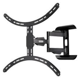 Uchwyt HAMA do TV 37 -75 LCD/LED Fullmotion XL Regulacja w pionie i poziomie