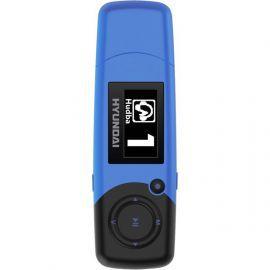 Odtwarzacz MP3 HYUNDAI Odtwarzacz MP3 HYUNDAI MP366GB4FMBL