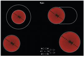 Płyta ceramiczna WHIRLPOOL AKT 8360LX