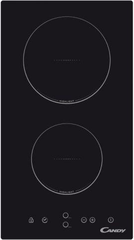Płyta ceramiczna CANDY CDH 30
