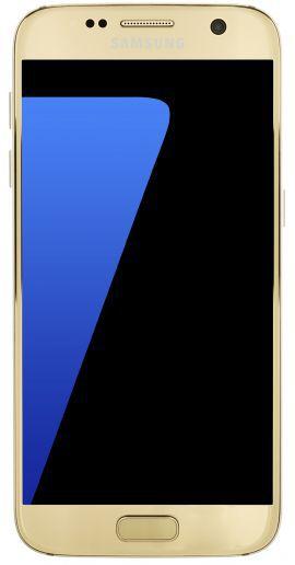 Smartfon SAMSUNG SM-G930 Galaxy S7 32GB Złoty