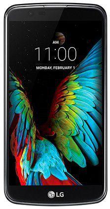 Smartfon LG K10 K430D Dual Niebieski