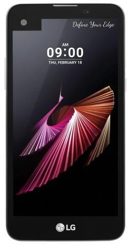 Smartfon LG K500N X Screen Czarny