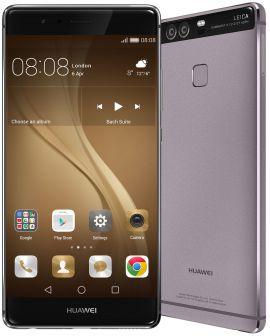 Smartfon HUAWEI P9 Tytanowy