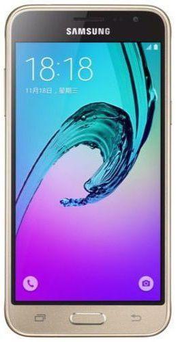 Smartfon SAMSUNG SM-J320 Galaxy J3 Złoty