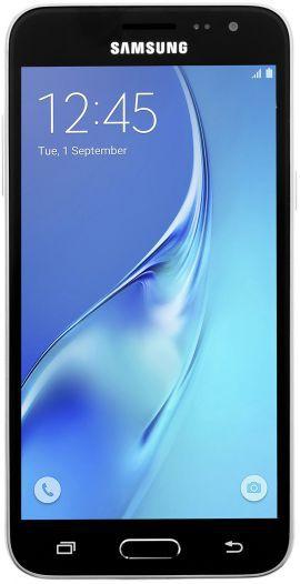 Smartfon SAMSUNG SM-J320 Galaxy J3 Czarny
