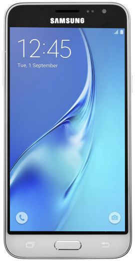 Smartfon SAMSUNG SM-J320 Galaxy J3 Biały