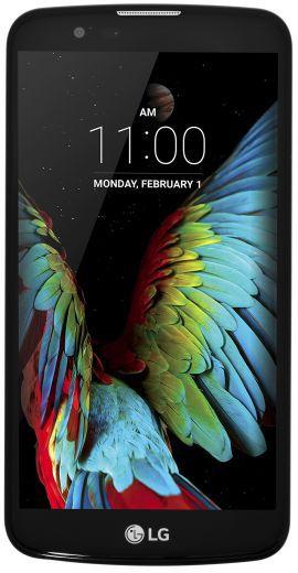 Smartfon LG K10 K420N Czarny