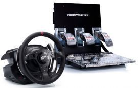 Kierownica THRUSTMASTER T500RS GR Racing Wheel (PC/PS3)