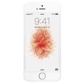 Smartfon APPLE iPhone SE 16GB Srebrny
