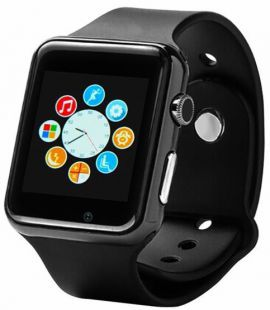 Smartwatch MEDIA-TECH Active Watch MT850