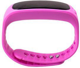 Smartband GARETT Fitness Różowy