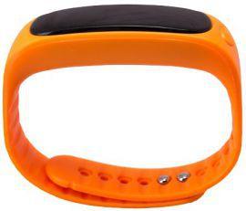 Smartband GARETT Fitness Pomarańczowy