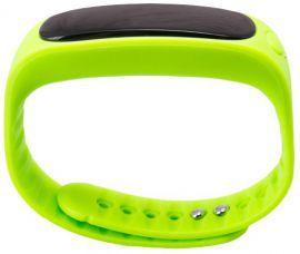 Smartband GARETT Fitness Zielony