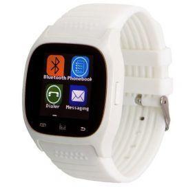 Smartwatch GARETT G10 Biały
