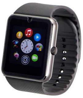 Smartwatch GARETT G25 Czarny