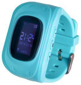 Smartwatch GARETT Kids1 Niebieski