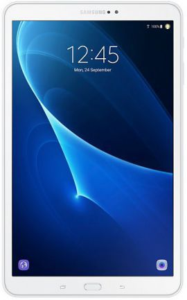 Tablet SAMSUNG Galaxy Tab A T585 LTE Biały