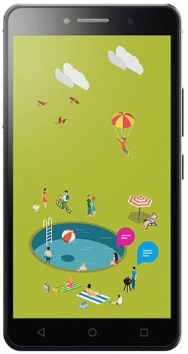 Smartfon ALCATEL Onetouch Pixi 4 (6) Czarny