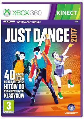 Gra XBOX360 Just Dance 2017