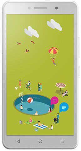 Smartfon ALCATEL Onetouch Pixi 4 (6) Biały
