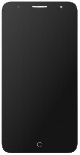 Smartfon ALCATEL Pop 4 (5) Złoty