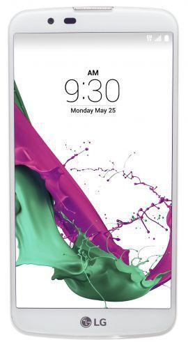 Smartfon LG K10 K430D Dual Biały