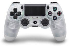 Kontroler SONY PS4 Dualshock Crystal