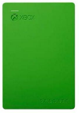 Dysk przenośny SEAGATE 2TB HDD do konsoli Xbox One