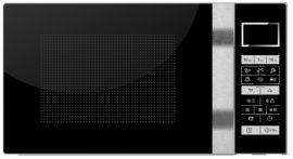 Kuchenka mikrofalowa SHARP R760BK