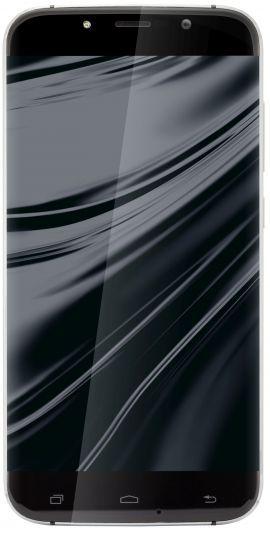 Smartfon KIANO Elegance 5.5 Czarny