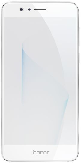 Smartfon HONOR 8 Biały