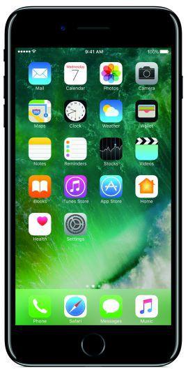 Smartfon APPLE iPhone 7 Plus 128GB Onyks