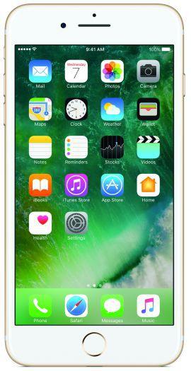 Smartfon APPLE iPhone 7 Plus 256GB Złoty