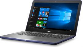 Laptop DELL Inspiron 15 (5567-9552)
