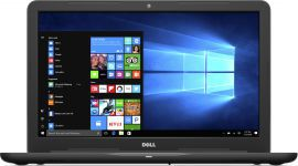Laptop DELL Inspiron 17 (5767-0008)