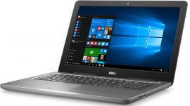 Laptop DELL Inspiron 15 (5567-5352)