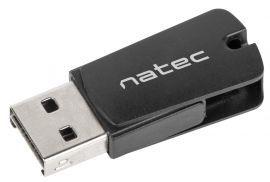 Czytnik kart NATEC OTG WASP USB 2.0 Czarny