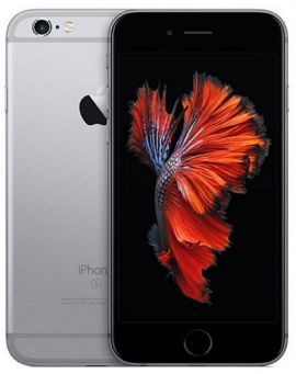 Smartfon APPLE iPhone 6S Plus 32GB Gwiezdna szarość