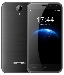 Smartfon HOMTOM HT3 Black