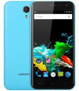 Smartfon HOMTOM HT3 Blue
