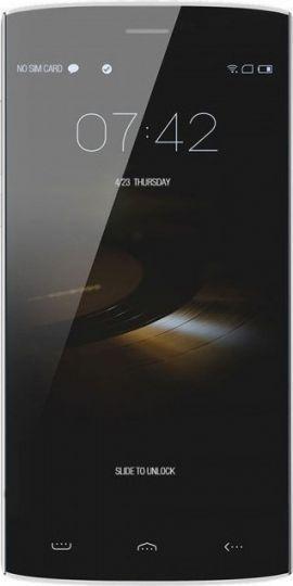 Smartfon HOMTOM HT7 Pro Srebrny