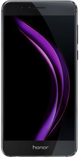 Smartfon HONOR 8 Czarny