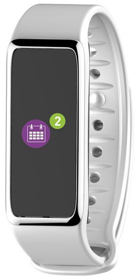 Smartband MYKRONOZ ZeFit 3 Pulse Biały