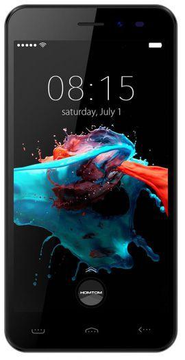 Smartfon HOMTOM HT16 Czarny