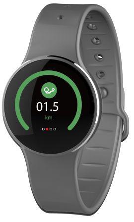 Smartwatch MYKRONOZ ZeCircle 2 Srebrno-szary