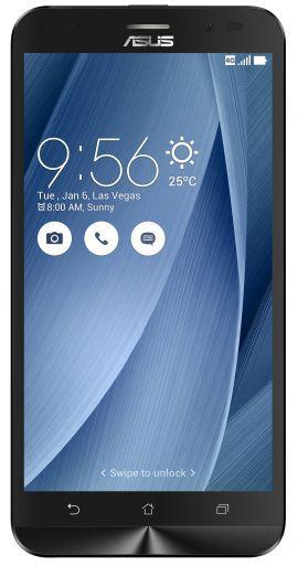 Smartfon ASUS ZenFone GO 5.5 Szary