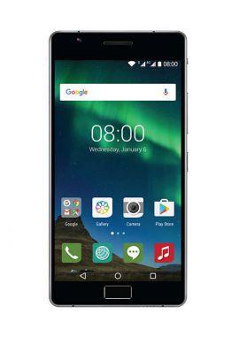 Smartfon PHILIPS Xenium X818 Czarny