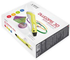 Długopis 3D SAVIO DRP-04