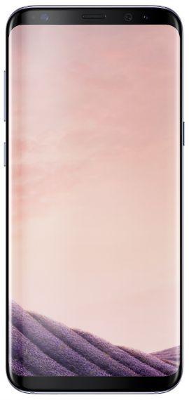 Smartfon SAMSUNG Galaxy S8 64GB SM-G950 Orchid Grey